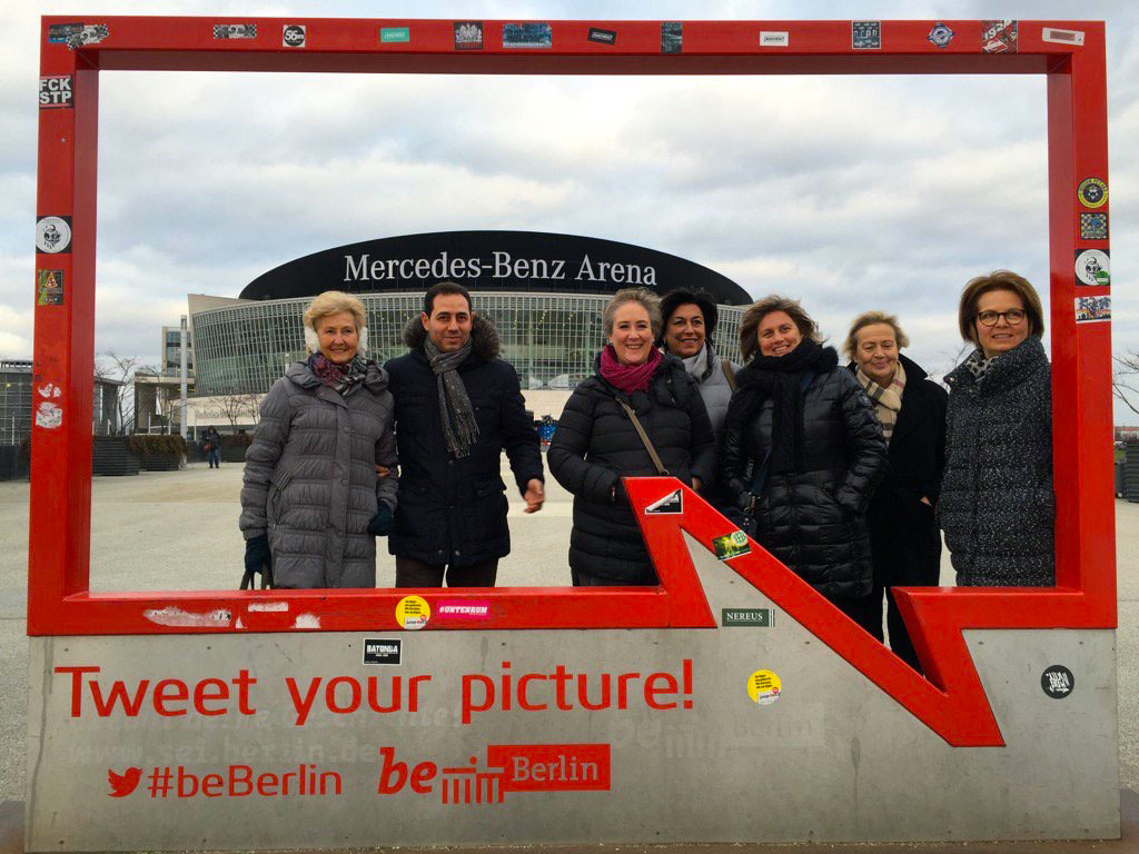 Viaggio Rotary Berlino 3