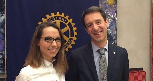 Roberta Sapino e Paolo Francese