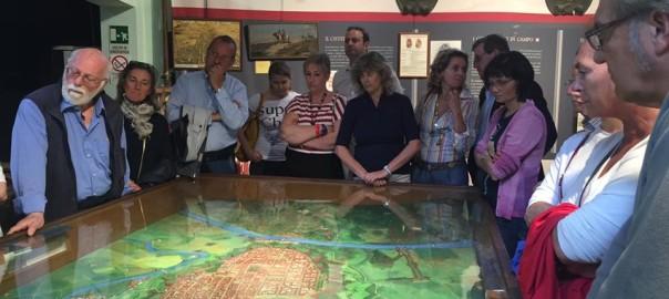Visita al museo Pietro Micca e Pastiss