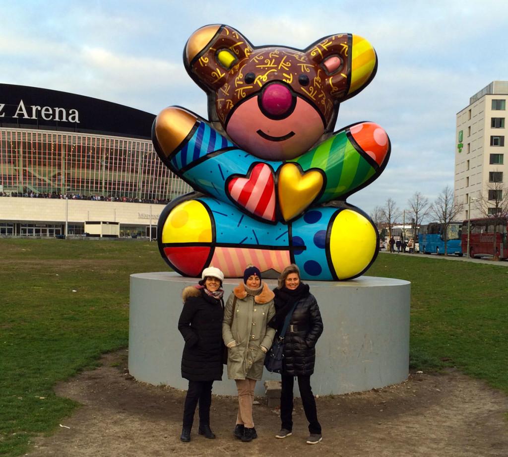 Viaggio Rotary Berlino 4