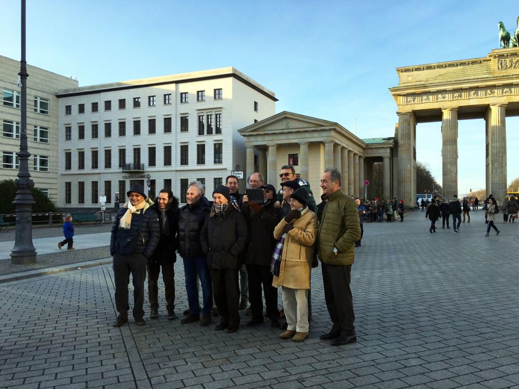 Viaggio Rotary Berlino 2